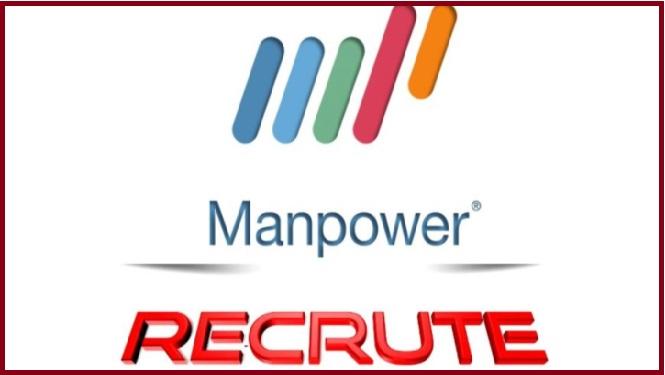 Manpower Group recrute des conseillers de vente (Morocco Mall)