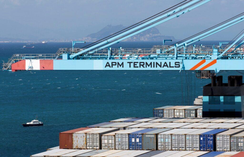 Our Terminal Tangier APM Terminals Tanger recrute Plusieurs Profils 2021